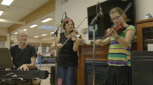 Keitha-fiddle project
