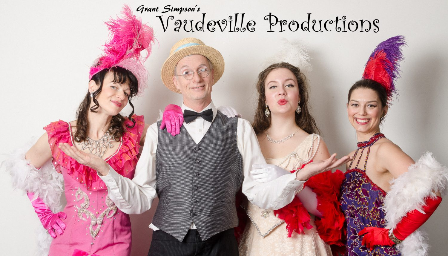 Grant Simpson Vaudeville Productions